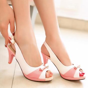 Микс Обувь бренд