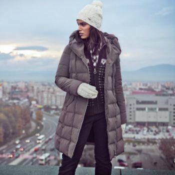 Микс куртки, пальто
