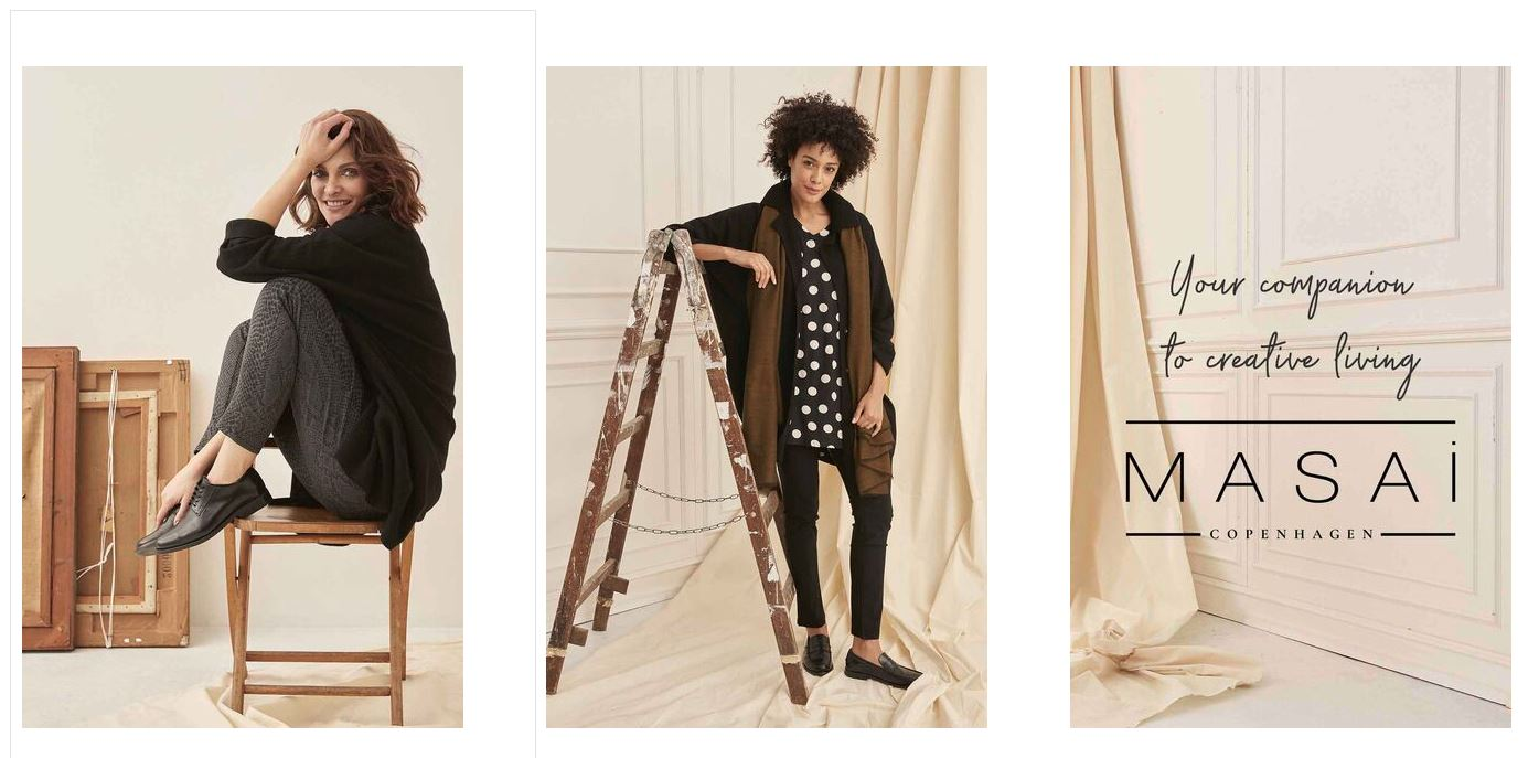 Сток MASAI, одевайте своих клиенток дорого и стильно