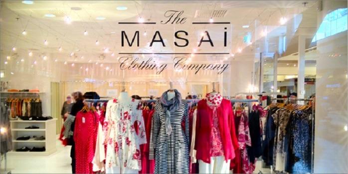 БОЛЬШАЯ РАСПРОДАЖА КОЛЛЕКЦИИ MASAI. Одевайте своих покупательниц стильно.