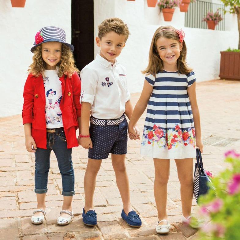 Brand Summer kids