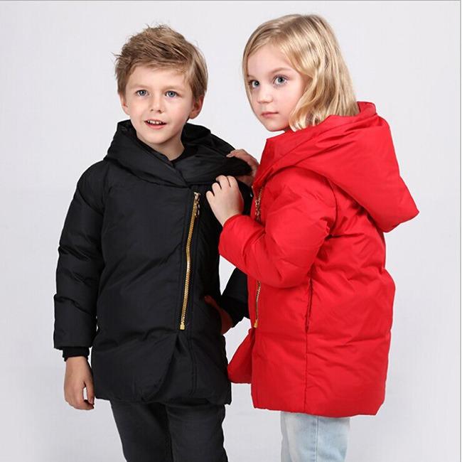 Brand Jackets kids