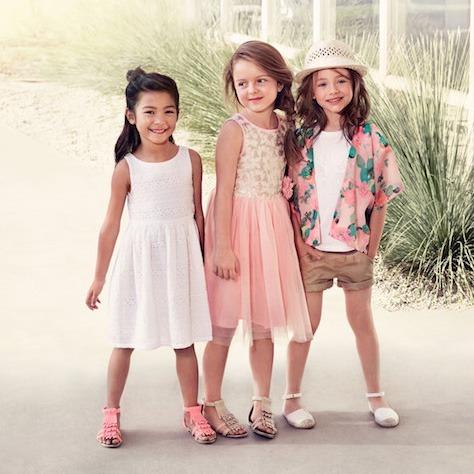 LIDL kids summer