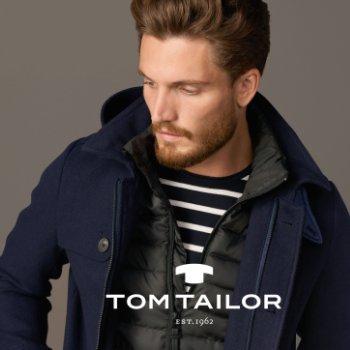 Микс мужской Tom Tailor